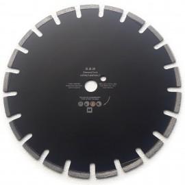 Tarcza diamentowa 350 x 25,4 mm