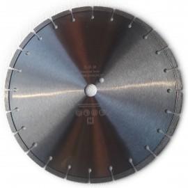 Tarcza diamentowa 350 x 25,4 mm do betonu