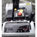 Odśnieżarka spalinowa LUMAG SFR-110PRO