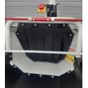 Rębak, rozdrabniacz do gałęzi RAMBO-HC10PRO