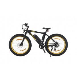 Rower elektryczny MTB fat-bike MB-26