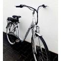Damski rower elektryczny E-CITYBIKE 2 CB275-2