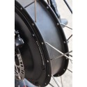 Rower elektryczny E-FATBIKE Chopper LUMAG FB-26/1