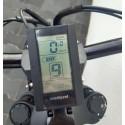 Rower elektryczny E-FATBIKE Cafe Racer LUMAG