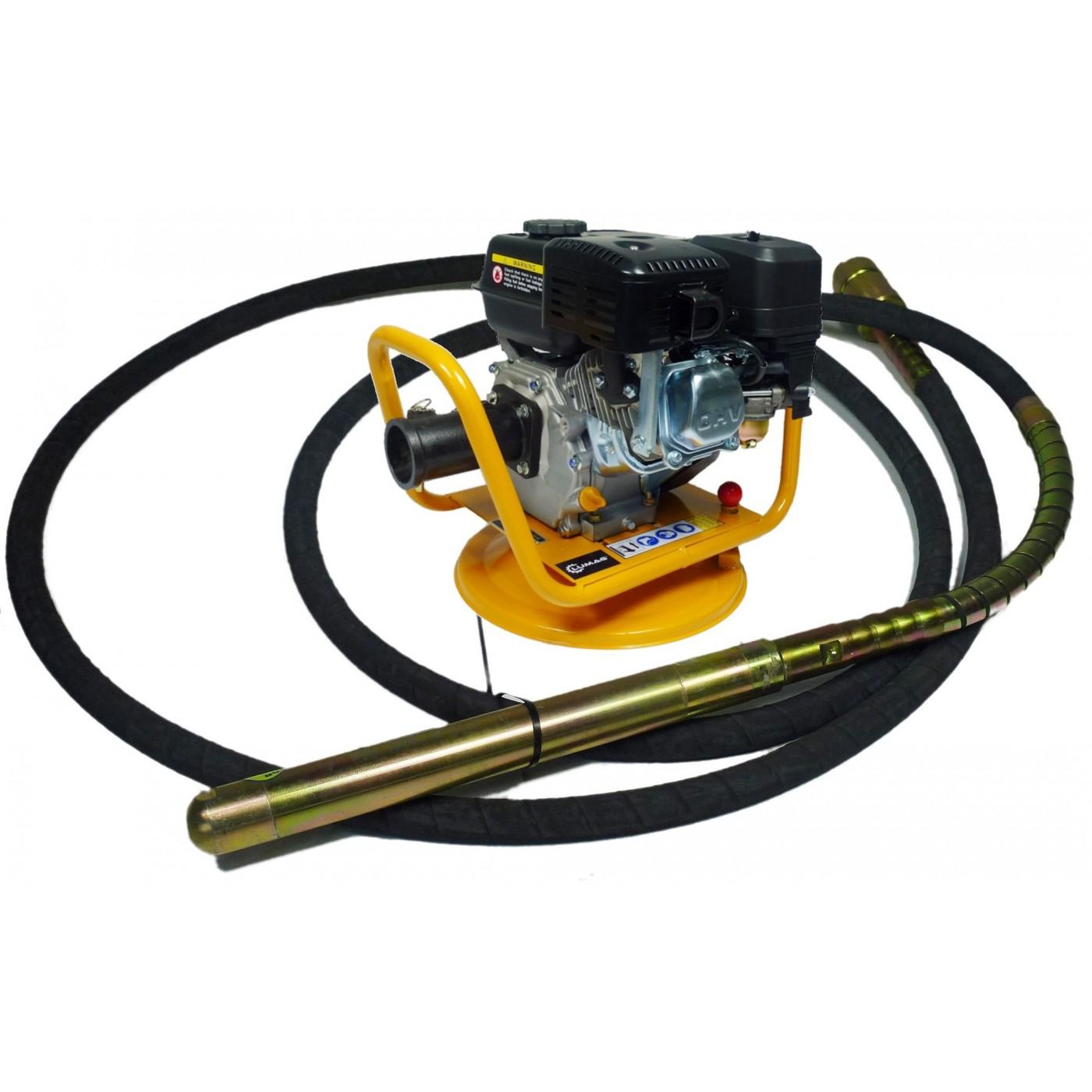 Wibrator LFR40
