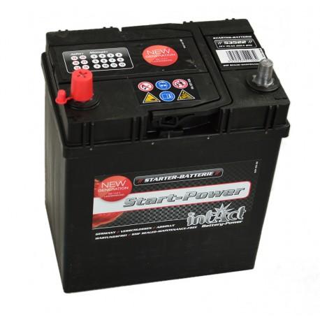 Akumulator RP-i31DE, RP-38DE, RP-i40DE