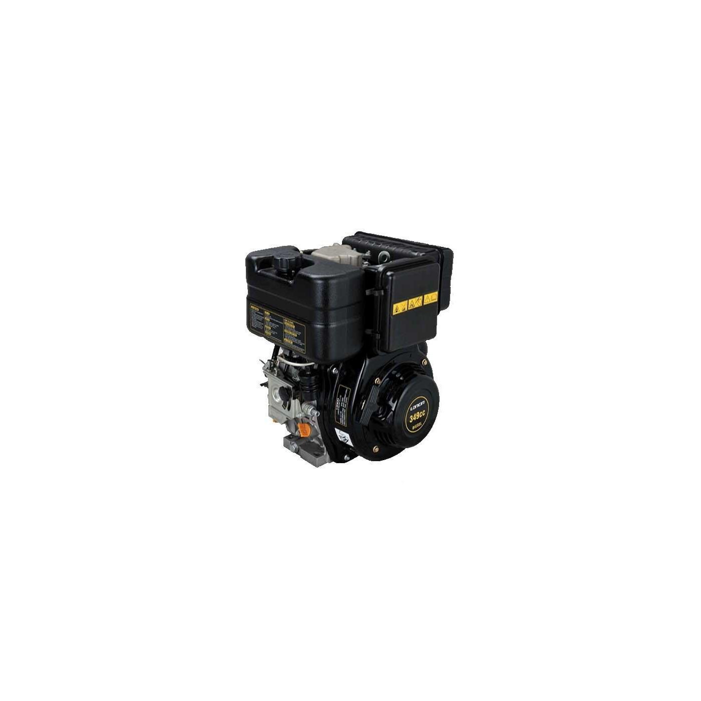 Silnik spalinowy czterosuwowy LC178FD