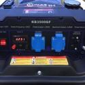 Agregat prądotwórczy G3E