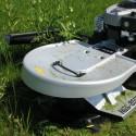 Kosiarka spalinowa bębnowa rotacyjna do wysokiej trawy HGS50058