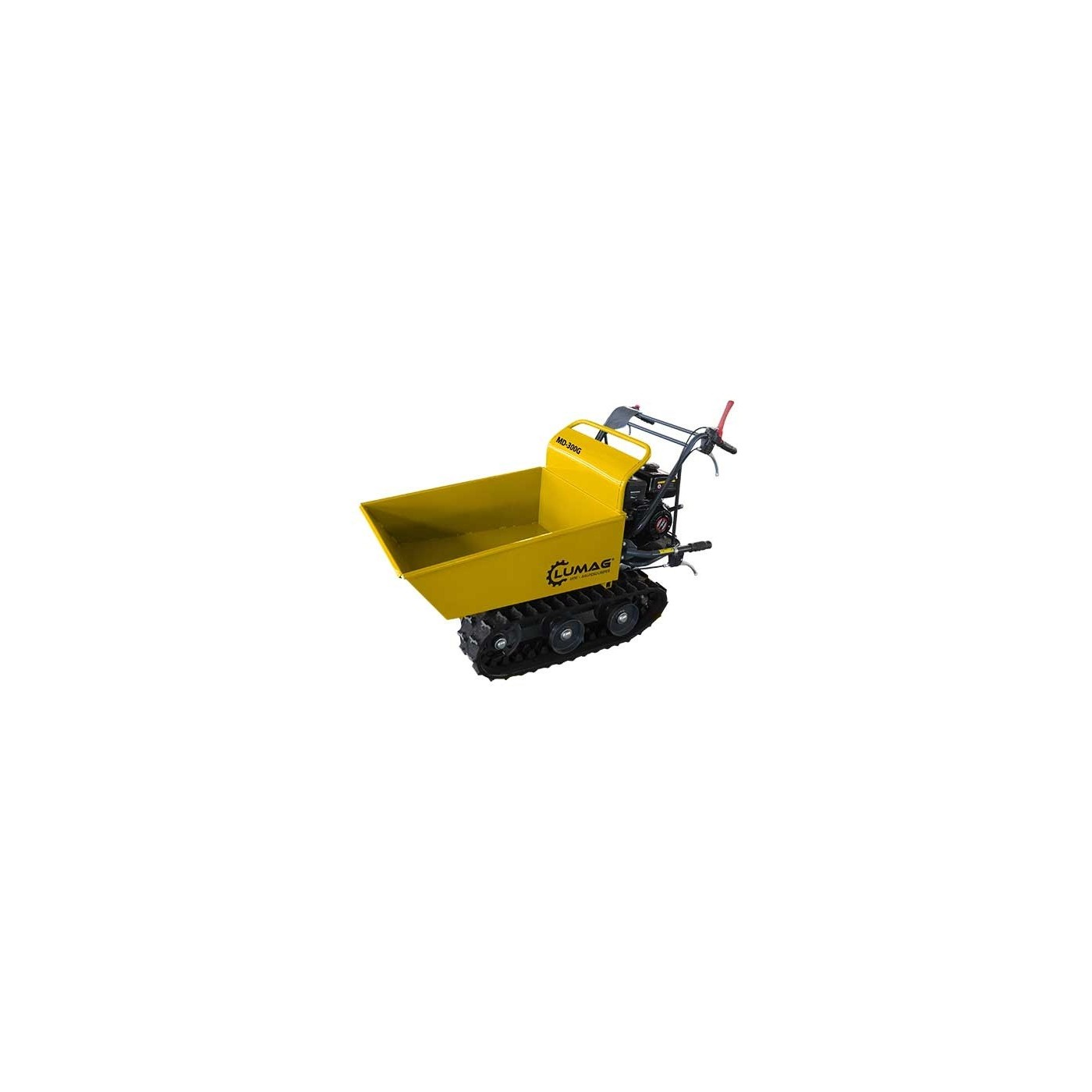 Parts for our Garden and Construction Equipment
