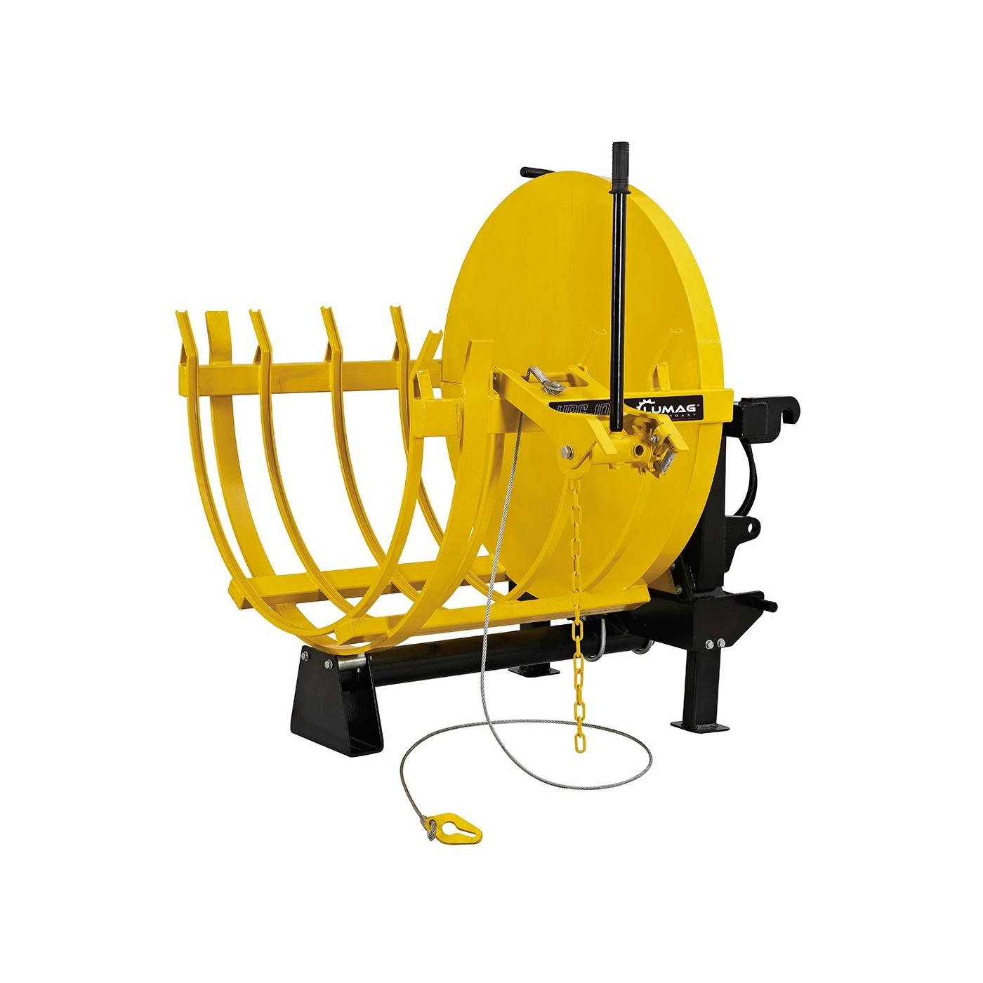 Urządzenie do wiązania drewna HBG 100