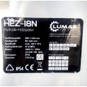 Łuparka HEZ-18N (18 TON)