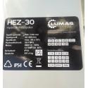Łuparka HEZ-30 (30 TON)